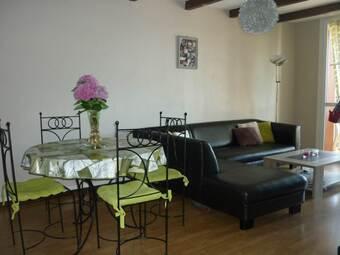 Vente Appartement 4 pièces 79m² Bourg-lès-Valence (26500) - photo