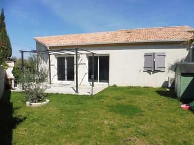 Vente Maison 5 pièces 96m² Étoile-sur-Rhône (26800) - photo