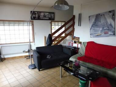 Location Maison 3 pièces 58m² Beaumont-lès-Valence (26760) - photo