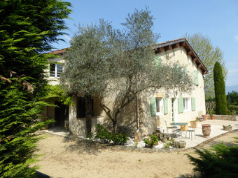 Vente Maison 6 pièces 240m² Allex (26400) - photo