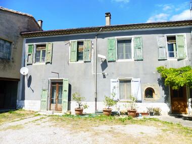 Vente Maison 6 pièces 148m² Étoile-sur-Rhône (26800) - photo