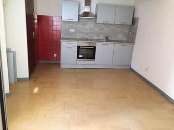 Location Appartement 2 pièces 29m² Beaumont-lès-Valence (26760) - photo