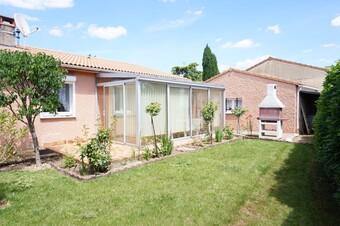 Vente Maison 3 pièces 87m² Beaumont-lès-Valence (26760) - photo