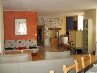 Vente Appartement 5 pièces 112m² Étoile-sur-Rhône (26800) - photo