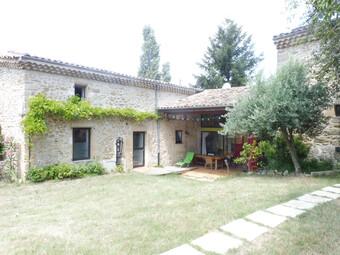 Vente Maison 10 pièces 260m² Montoison (26800) - Photo 1