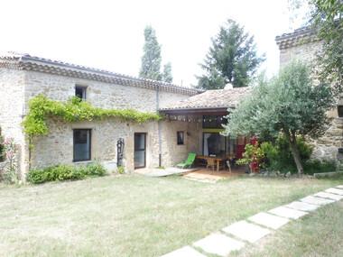 Vente Maison 10 pièces 260m² Montoison (26800) - photo