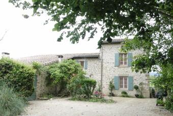 Vente Maison 5 pièces 181m² Proche Montmeyran - Photo 1