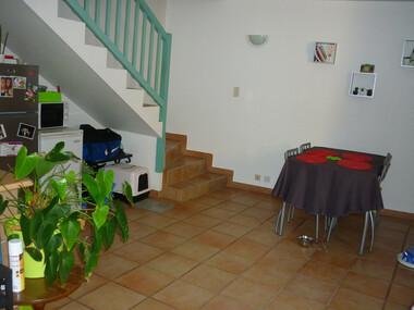 Location Maison 3 pièces 52m² Étoile-sur-Rhône (26800) - photo