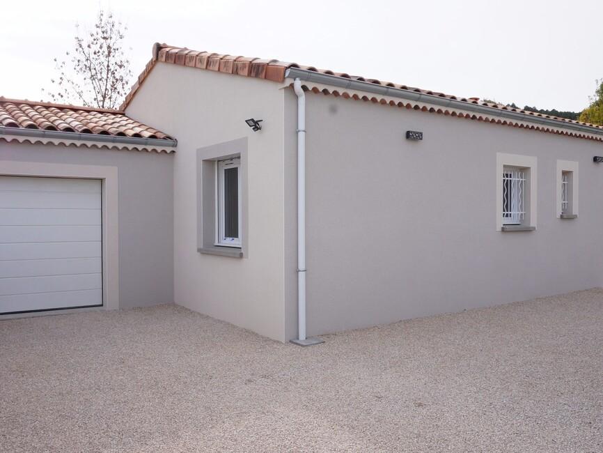 Vente maison 4 pi ces guilherand granges 07500 328801 - Guilherand granges 07500 ...