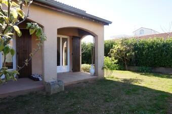 Vente Maison 7 pièces 133m² Bourg-lès-Valence (26500) - photo