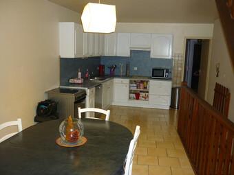 Location Appartement 3 pièces 60m² Étoile-sur-Rhône (26800) - photo