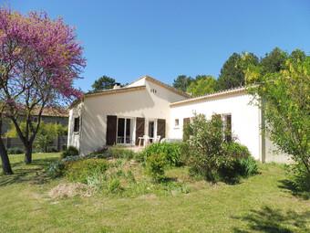 Vente Maison 7 pièces 160m² Montoison (26800) - photo