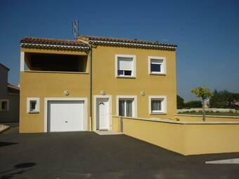 Location Appartement 3 pièces 65m² Étoile-sur-Rhône (26800) - Photo 1