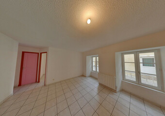 Location Appartement 3 pièces 58m² Chabeuil (26120) - Photo 1
