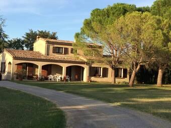 Vente Maison 6 pièces 185m² Chabrillan (26400) - photo