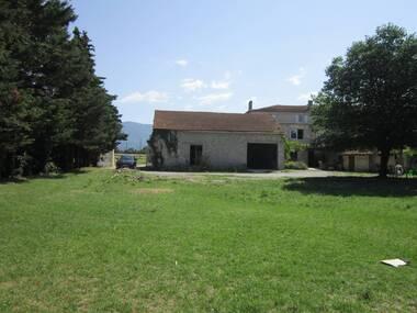 Vente Maison 6 pièces 125m² Montmeyran (26120) - photo