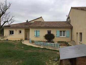 Vente Maison 6 pièces 135m² Montmeyran (26120) - photo
