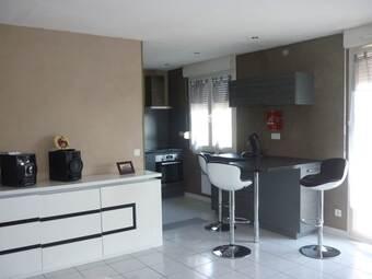 Vente Appartement 3 pièces 55m² Portes-lès-Valence (26800) - photo