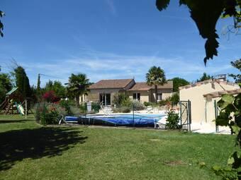Vente Maison 8 pièces 173m² Étoile-sur-Rhône (26800) - photo