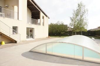 Vente Maison 8 pièces 272m² Beaumont-lès-Valence (26760) - photo