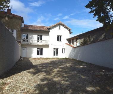 Vente Maison 5 pièces 125m² Montmeyran (26120) - photo