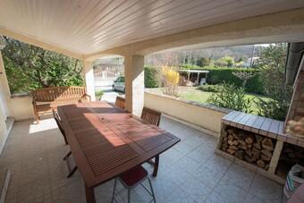 Vente Maison 8 pièces 167m² Beaumont-lès-Valence (26760) - photo