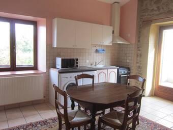 Location Appartement 2 pièces 55m² Montmeyran (26120) - photo