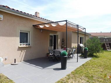 Vente Maison 5 pièces 97m² Étoile-sur-Rhône (26800) - photo