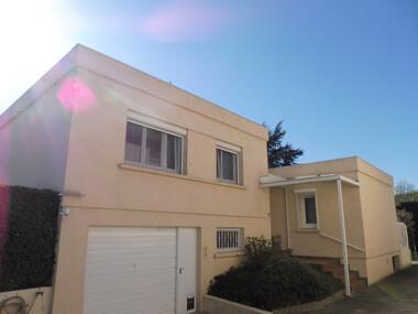 Vente Maison 4 pièces 114m² Portes-lès-Valence (26800) - photo