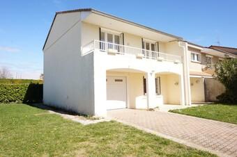 Vente Maison 5 pièces 109m² Beaumont-lès-Valence (26760) - photo