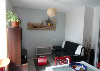 Location Appartement 2 pièces 32m² Montmeyran (26120) - photo