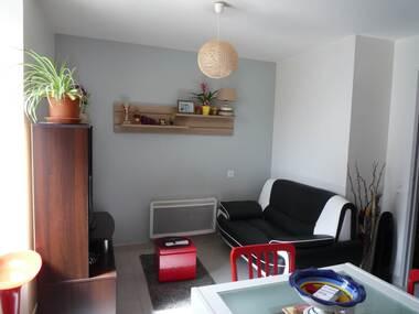 Location Appartement 2 pièces 32m² Montmeyran (26120) - photo