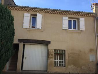 Location Appartement 3 pièces 52m² Beaumont-lès-Valence (26760) - Photo 1