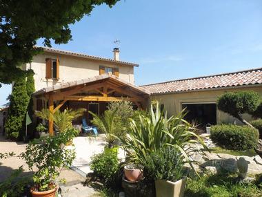 Vente Maison 7 pièces 160m² Étoile-sur-Rhône (26800) - photo