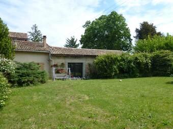Vente Maison 6 pièces 214m² Beaumont-lès-Valence (26760) - photo