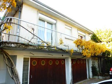 Vente Maison 5 pièces 166m² Valence (26000) - photo