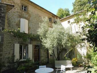 Vente Maison 11 pièces 335m² La Baume-Cornillane (26120) - photo