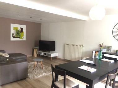 Location Maison 5 pièces 114m² Beaumont-lès-Valence (26760) - photo