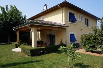 Vente Maison 6 pièces 154m² Malissard (26120) - photo