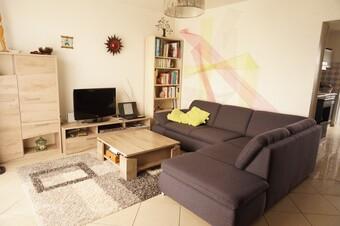 Vente Appartement 4 pièces 74m² Portes-lès-Valence (26800) - photo
