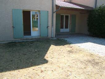 Vente Maison 4 pièces 66m² Portes-lès-Valence (26800) - photo