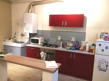Location Appartement 2 pièces 42m² Valence (26000) - photo