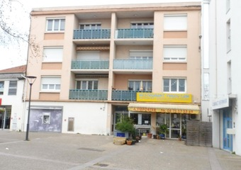 Vente Appartement 3 pièces 62m² Portes-lès-Valence (26800) - photo