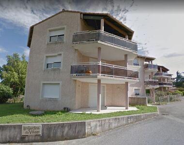 Location Appartement 3 pièces 79m² Étoile-sur-Rhône (26800) - photo