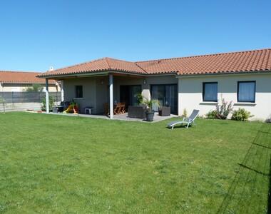 Vente Maison 6 pièces 123m² Étoile-sur-Rhône (26800) - photo