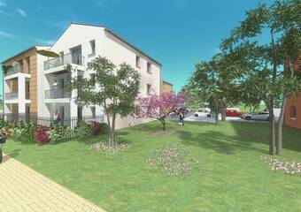 Vente Appartement 4 pièces 85m² Beaumont-lès-Valence (26760) - photo