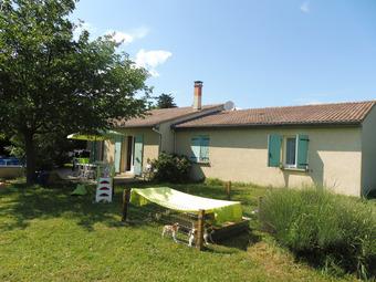 Location Maison 6 pièces 113m² Livron-sur-Drôme (26250) - Photo 1