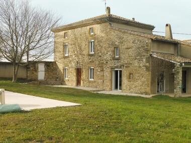 Vente Maison 132m² Montmeyran (26120) - photo