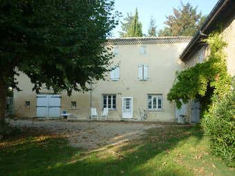 Location Maison 6 pièces 117m² Montmeyran (26120) - Photo 1