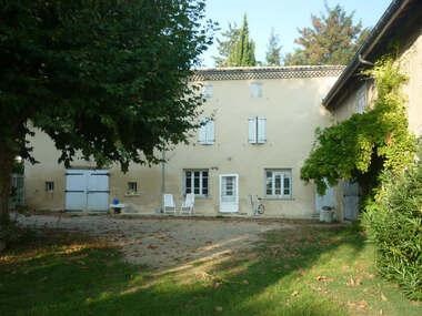 Location Maison 6 pièces 117m² Montmeyran (26120) - photo